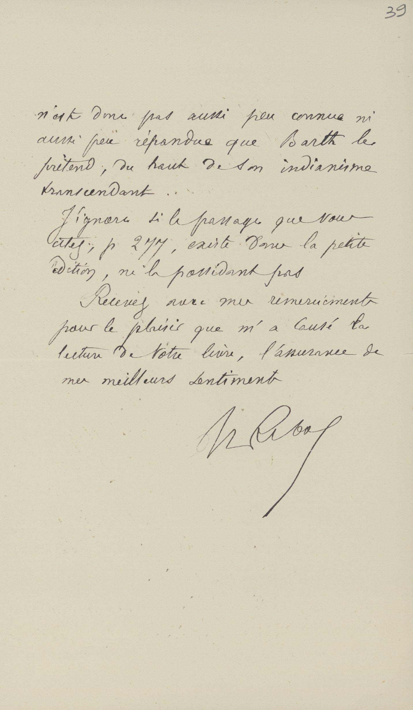 Théodule Ribot